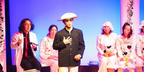 【大阪/舞台】未経験者歓迎★演劇学びたい人へ★座・大阪市民劇場キャストオーディション