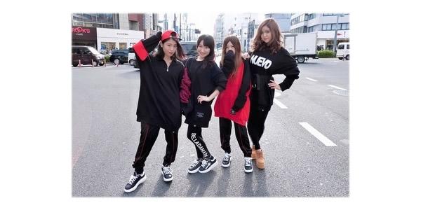 ストリート系ダンスボーカルユニット 追加メンバー募集
