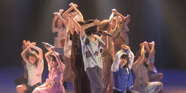 舞台『神様と過ごした10日間2018』キャストオーディション