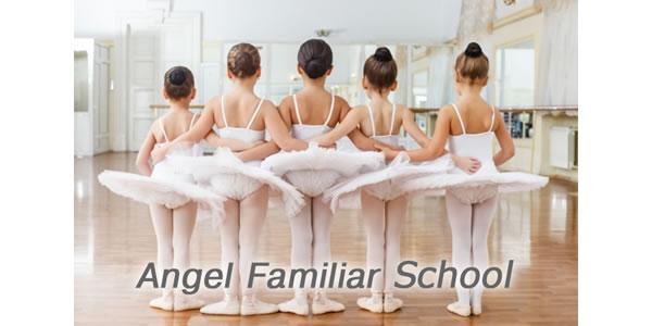 Angel Familiar特待生オーディション2020
