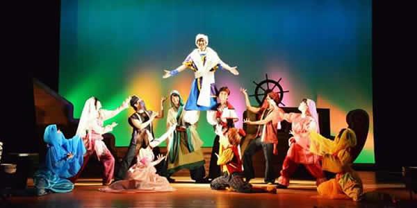 劇団歌舞人2018年度下半期追加オーディション
