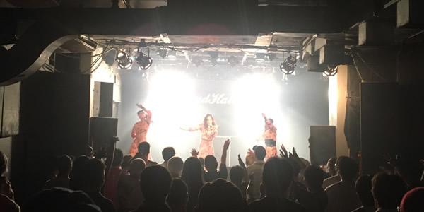 【関西】本格派グループ、Fioreの新メンバーを募集!