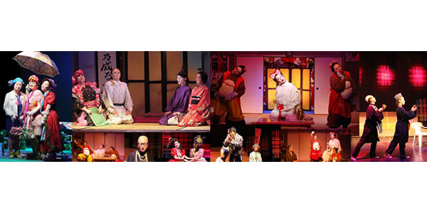 【夏期オーディション】数多くの経験がプロへの近道 劇団StageSSZakkadan新劇団員募集