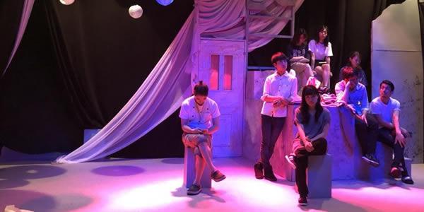 Prelude第5回本公演『いつかのワタシに出会えたら』出演者