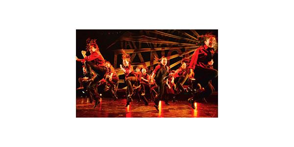 【専用劇場でのロングラン公演予定!】ミュージカル俳優・ダンサー・歌手・役者などのプロ活動メンバー募集!