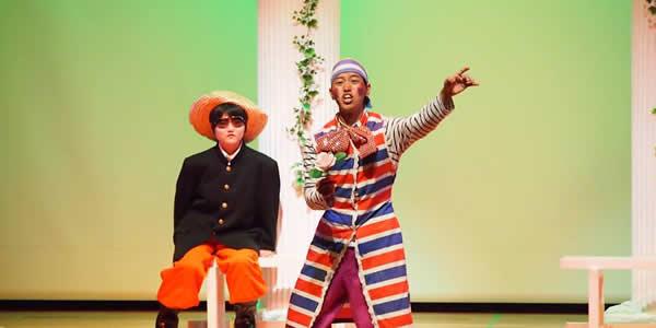 【本気で演劇学びたい人へ】舞台、映像を仕事にしよう!演劇未経験者歓迎 期間限定劇団 2019年度 第一期新人オーディション