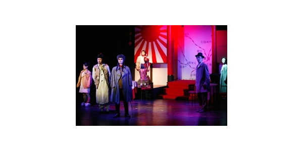 【本気で演劇学びたい人へ】俳優、役者を育てる!期間限定劇団員オーディション