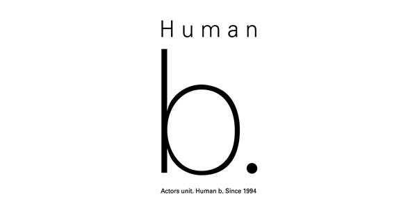 【Human b.】新規劇団メンバー&公演出演者募集