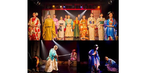 8月◆主役級の男女役者募集!4つのオムニバス『鬼頭骨董店』