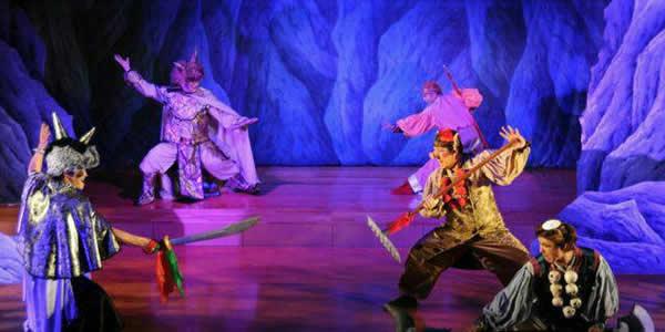 劇団歌舞人2019年度全国ツアーキャスト追加募集