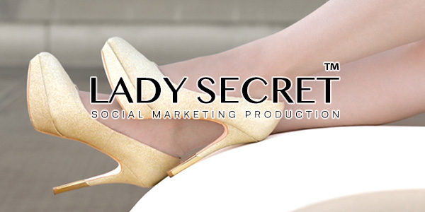 「LADY SECRET(レディーシークレット)」ライバー・タレントモデル・女優オーディション