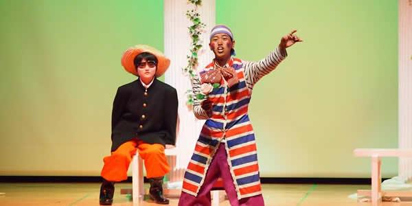 【神戸/劇団】演劇の基礎から「舞台」「映像」の実践まで学べる【15歳~29歳迄】期間限定劇団員オーディション