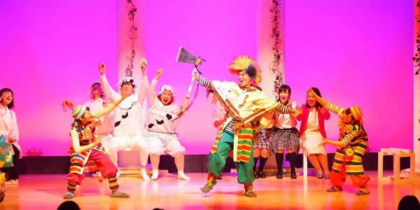 【関西限定オーディション】プロの演出家の元、演劇の基礎から学ぶチャンス!座・市民劇場第一期生オーディション