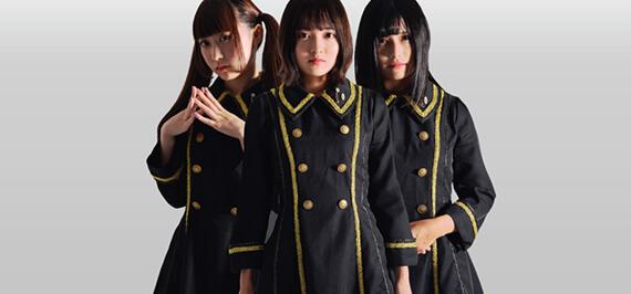 【2019福岡!】正統派アイドル「ルナリウム」新メンバーオーディション!