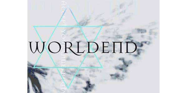 ラウドロック系メンズユニット【WORLDEND】ダンサー緊急募集!