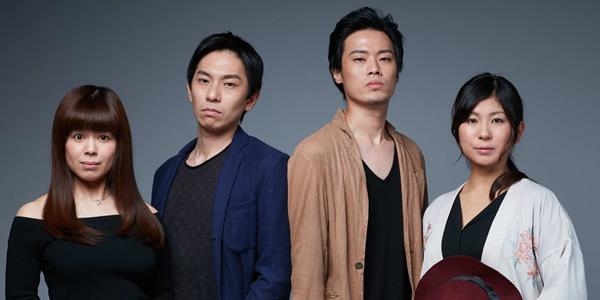 映像×演劇コラボ!池袋演劇祭参加公演の出演者を募集。(本番:8月30日~9月8日)