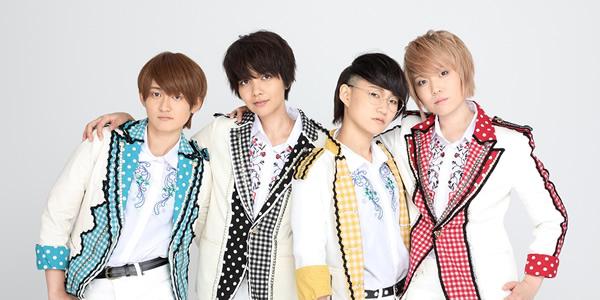 男装ユニット「花言葉を君に」に続く新男装ユニットメンバー募集!