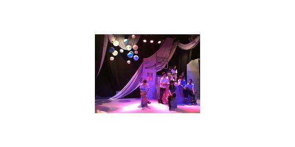 第6回本公演「ここハ東京、ユメのなか」オーディション(第31回 池袋演劇祭出展作品)