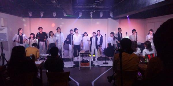 【ノルマ無し】スターシード 8月、9月公演出演者募集