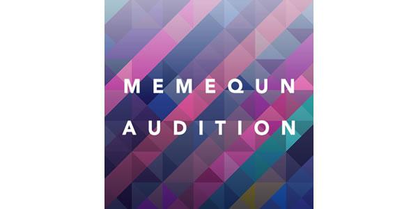 目指せ次世代のカワイイポップアイコン!新規結成「MEMEQUN」初期メンバー募集