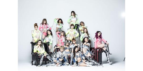 2019.08.23 avexより1stミニアルバム発売!ダンスボーカルグループ『Revogene』追加メンバー募集!