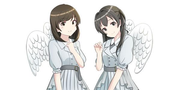 天使と女神の間を彷徨う少女、新規アイドルユニットオーディション