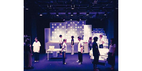 ※ノルマ無し Prelude第7回本公演『そこはかとなく燃ゆる』出演者募集!@サンモールスタジオ