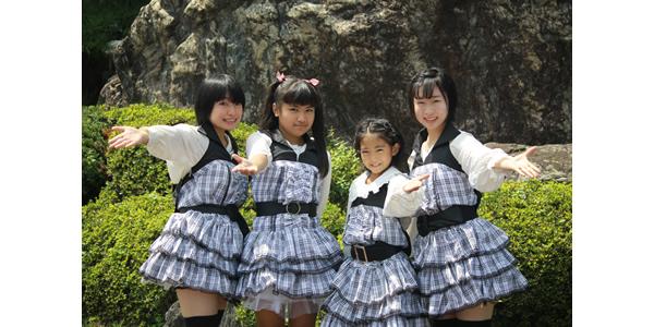 福島県南地域で活動するアイドルの新規メンバー募集!