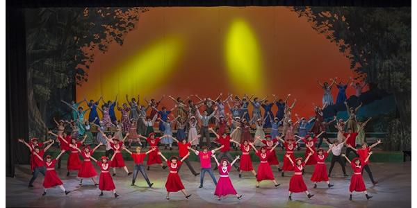 「Soul&Peace Concert」公演メインプログラム「赤毛のアン」出演者募集