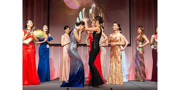 LadyUniverseJapan2020日本代表選考会