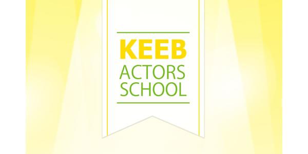 初心者向け!演技の教室『KEEB』
