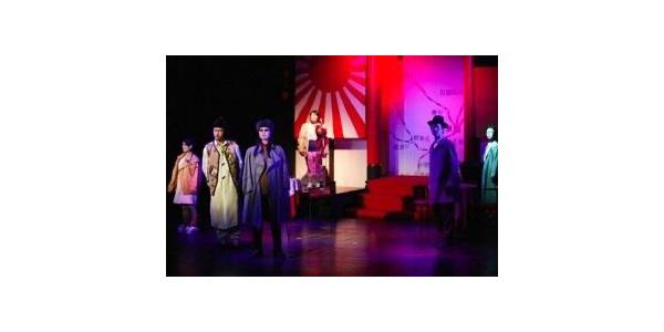 世界でただ一人、求められる役者になりたい新人メンバー募集!劇団StageSSZakkadan新人オーディション