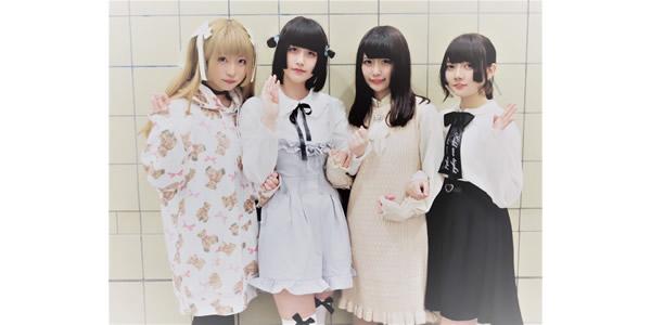 アイドルグル―プ「あまりりす」メンバー募集!