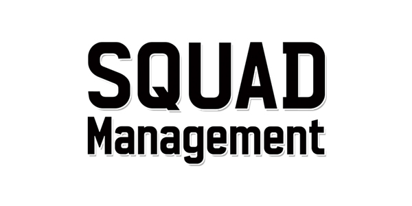 新人募集 SQUAD Management所属オーディション