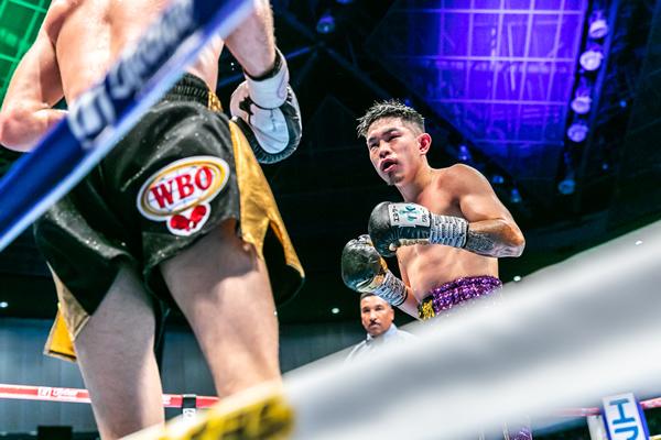 LIFETIME BOXING FIGHTS5 ボクシング世界戦ラウンドガールオーディション/大田区体育館