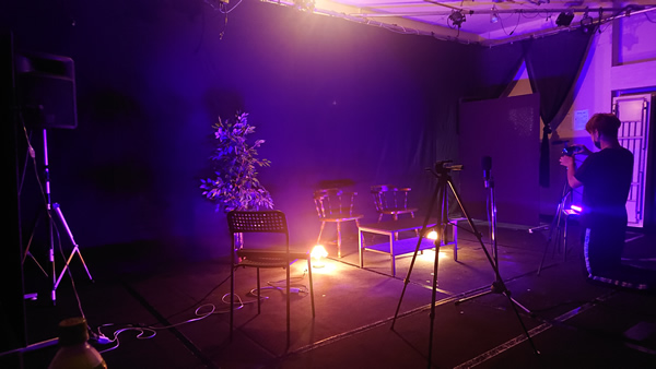 2021年11月 studio applause8周年記念公演 ナツヤスミ語辞典 男女全てのキャストを募集します!